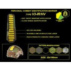 Combat IFF Marker V2-IRHV